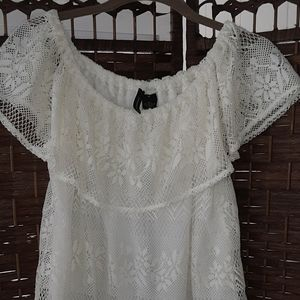2 for $8 Lace Top